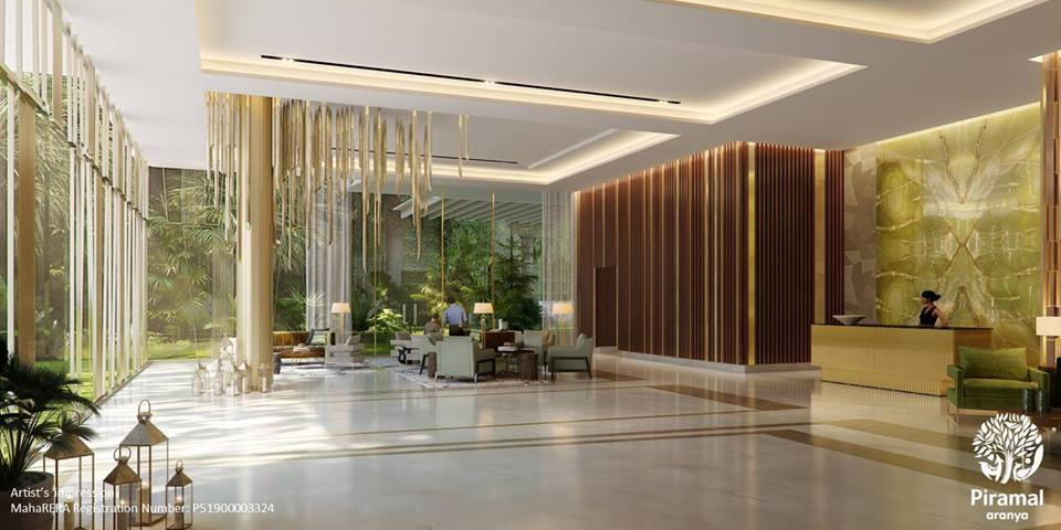 Piramal Aranya Byculla Mumbai new entry call 9958959555