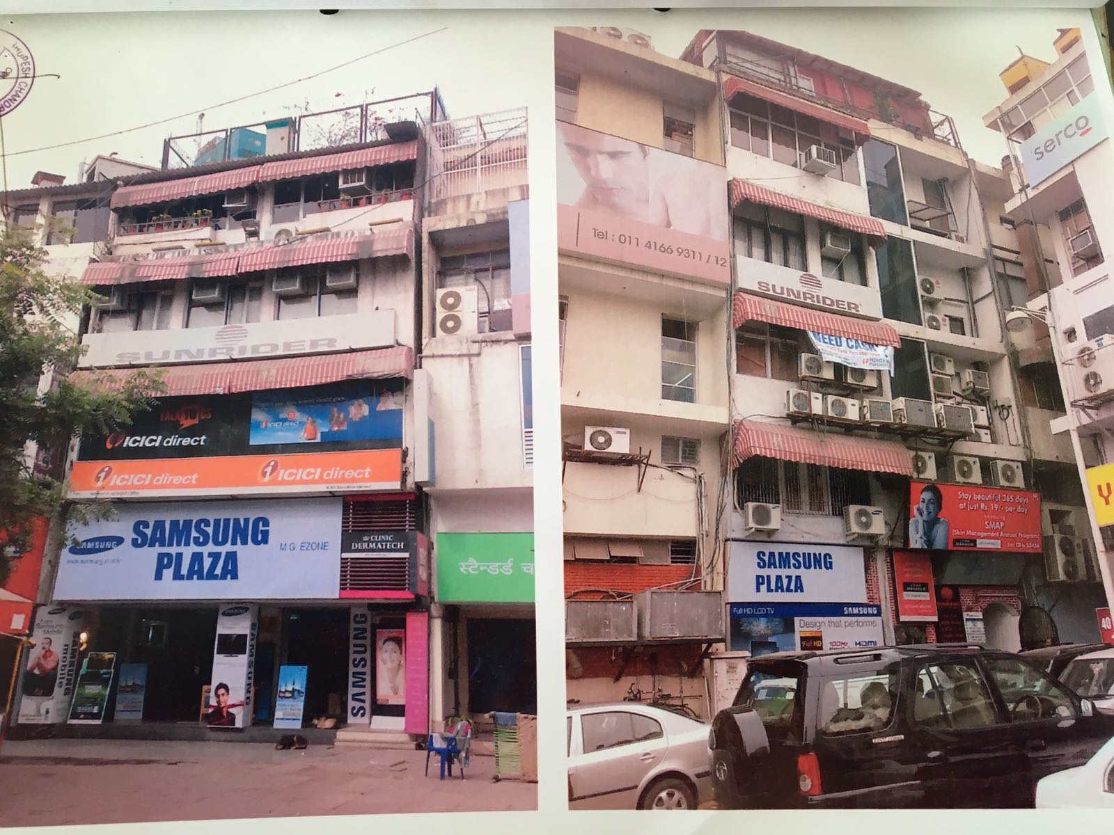 office for rent @ BASANT LOK COMMUNITY CENTRE, VASANT VIHAR, NEW DELHI CALL+919958959555