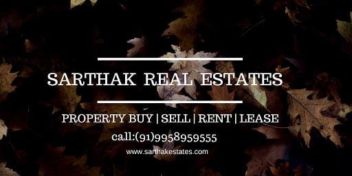 Sarthak Estates – Real Estate Property