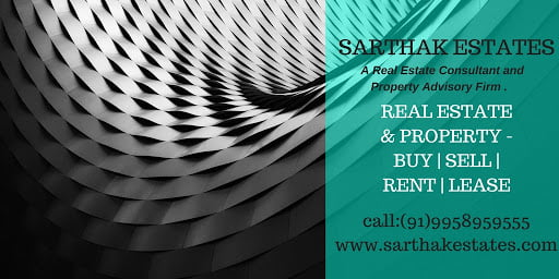 sarthak real estate delhi International property Agent