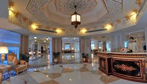 A beautiful 5 Star Hotel of unmatched quality available for outright sale / private equity investment in Agra