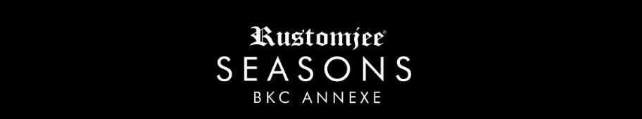 Rustomjee Seasons Logo