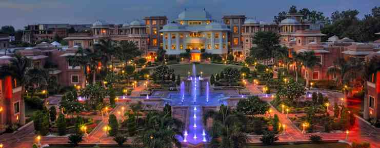 5 Star Hotel for sale in agra