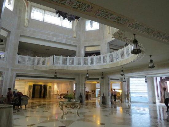 agra hotel photo 9