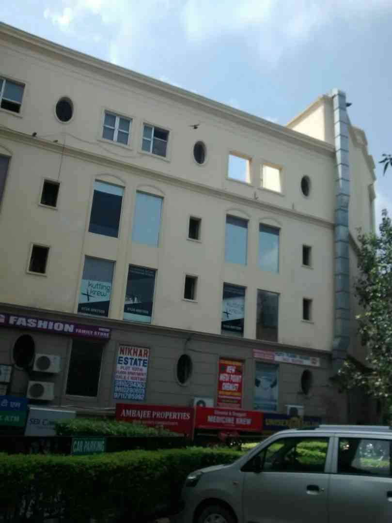 Commercial Property Builders In Bangalore