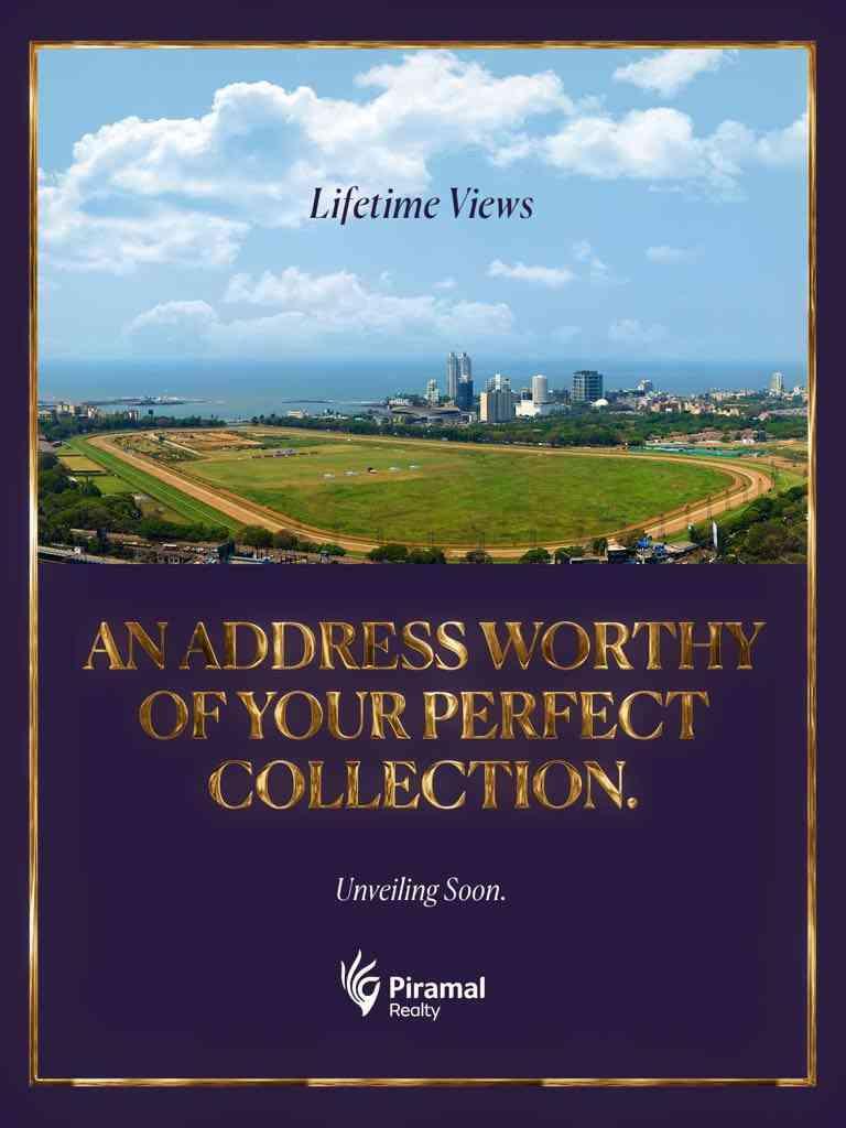 Call 9958959555 for more details and site visit of Piramal Mahalaxmi Mumbai