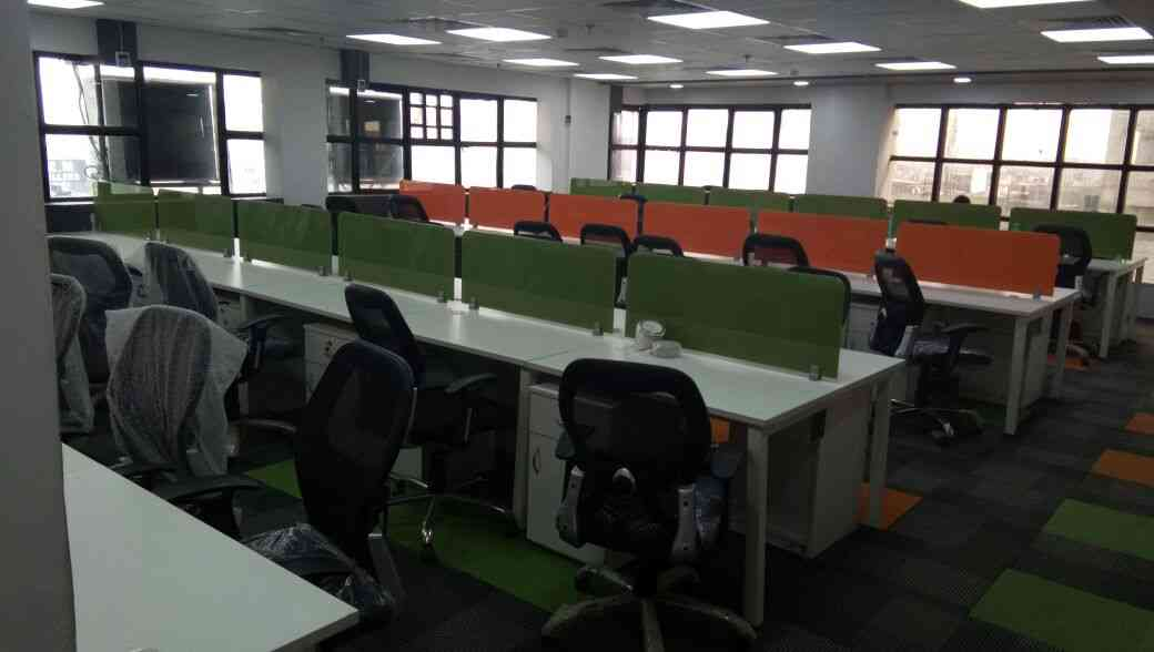 Commercial office for rent in NOIDA, office space for rent in noida sector 18,