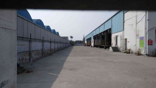 Industrial land in Ecotech I Extension, Greater Noida