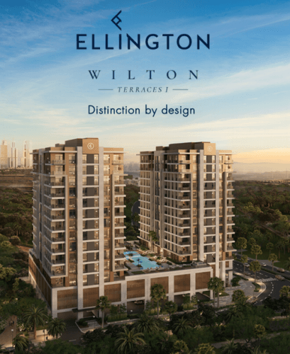 Wilton Terraces, Dubai