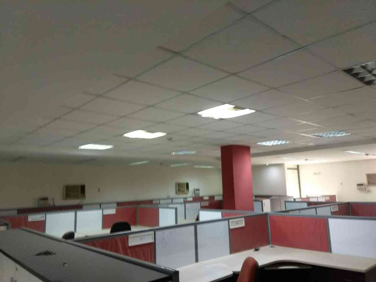 Property FOR RENT to Call Center Seat for rent in noida