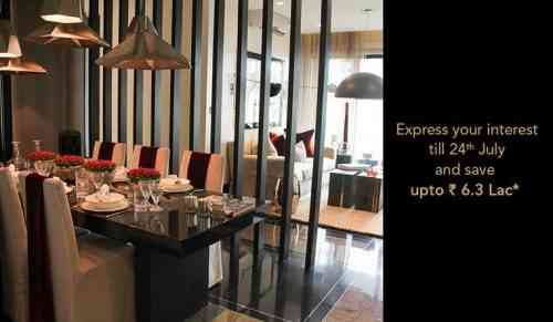 Lodha Group Estrella Wadala - Premium Residential Spaces in Wadala, Mumbai - Lodha Group