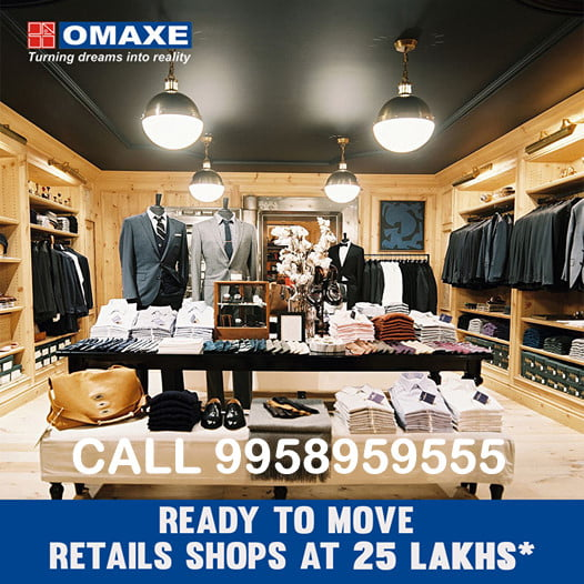 Omaxe Connaught Place, Greater Noida. Buy Modern Retail Shop, Office Space, Food Court, Gaming Zone & More. The Perfect Place For Your Business