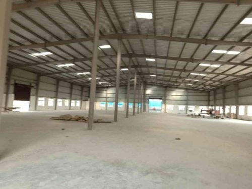 Industrial land for lease in Ecotech I Extension, Greater Noida