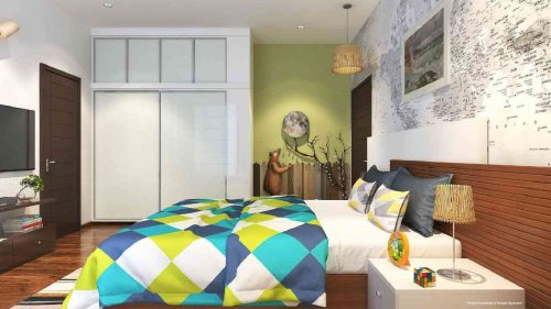 bedroom-hero-homes 104 gurugram