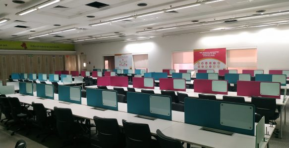 OFFICE FOR RENT NOIDA EXPRESSWAY IT PARK