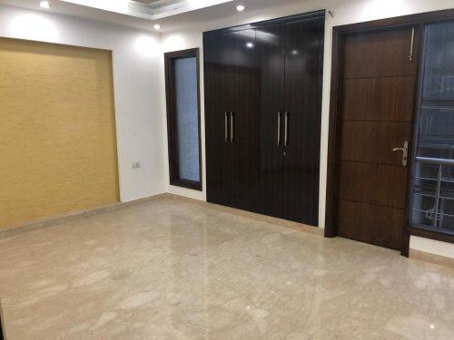 3 BHK Builder Floor for rent in , Delhi South
