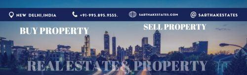 sarthakestatesreal estate