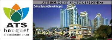 ATS Bouquet by ATS at Noida Sector 132 retail office space