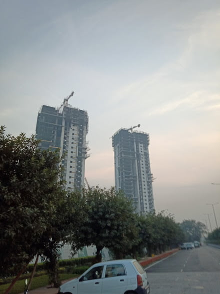 ATS Knightsbridge Noida | Noida's Most Luxurious Project‎
