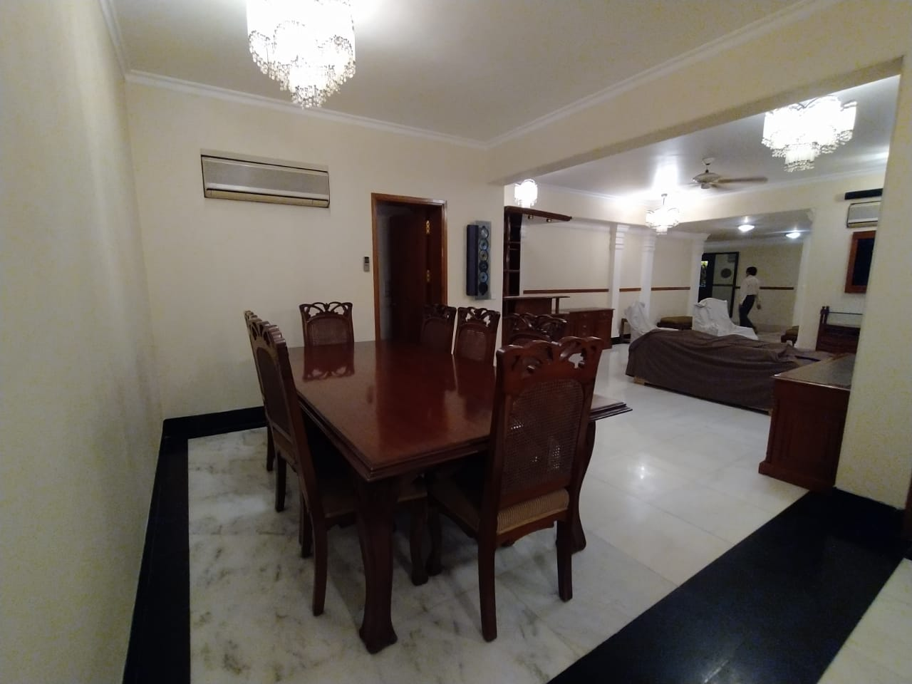 Flat for Sale in Feroz Shah Road Connaught Place