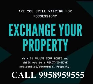 """""""Property Swap"""" for stuck real estate property buyers"""