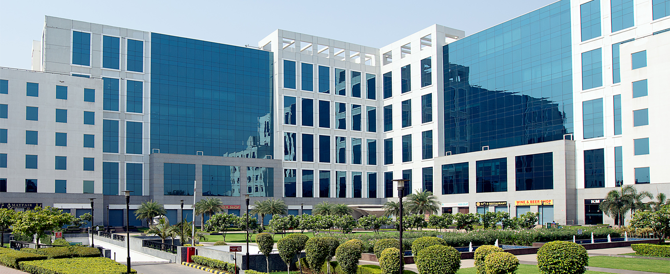 Prime Towers, Okhla-I (Excellent Opportunity owning freehold commercial office space in South Delhi)